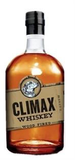 Climax Whiskey Wood-Fired 750ml